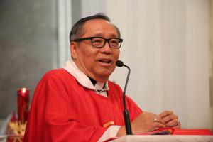 Fr. John B. KWAN Kit-tong 1