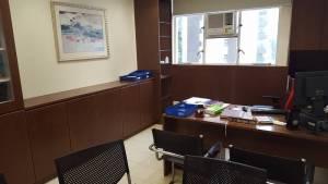 My office 1