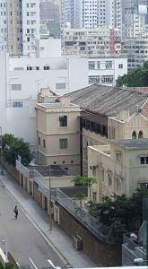 Original St Pauls convent school