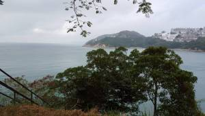Panorama of Stanley Bay