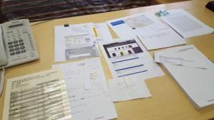 SMC documents prepared for me