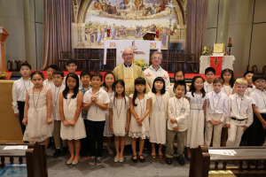SMC FHC 2015 in Chapel