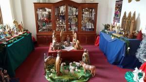 Fr Sean's Nativities 1