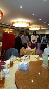Mandarin Celebration 1