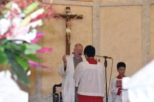 Easter 2016 - Opening Prayer after the Liturgy of the Word