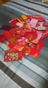 Lei Cee envelopes